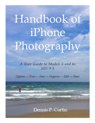 iPhone 6 Photography Hand Book