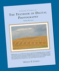 The Textbook of Digital Photography 3nd edition